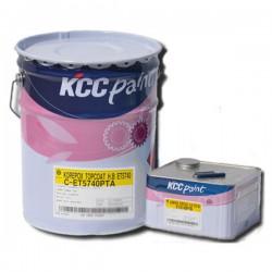 Các loại sơn Epoxy KCC với chất lượng cao