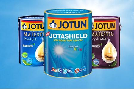 Nhà phân phối sơn epoxy Jotun