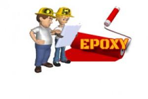 Nhà Thầu Sơn Epoxy