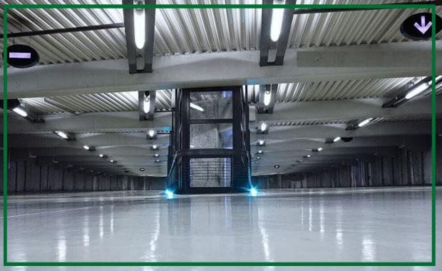 Sàn phòng thí nghiệm