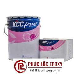 SƠN EPOXY KCC CHỐNG TĨNH ĐIỆN (UNIPOXY ANTI-STATIC)