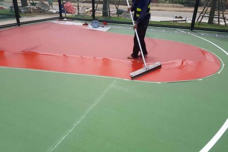 Dịch vụ Thi công sơn epoxy ở Đồng nai